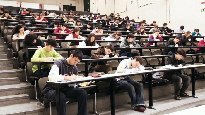 cómo es la educación en España