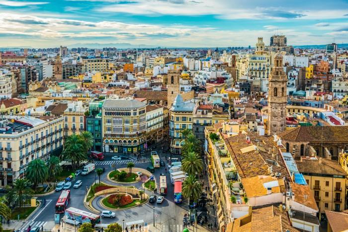 mejores ciudades de España para vivir
