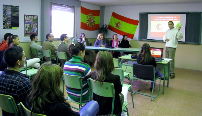 oportunidades de educación en España