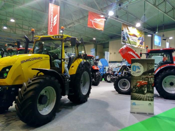 contingencia agrícola en Burgos