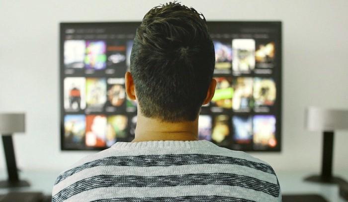 donde ver películas online