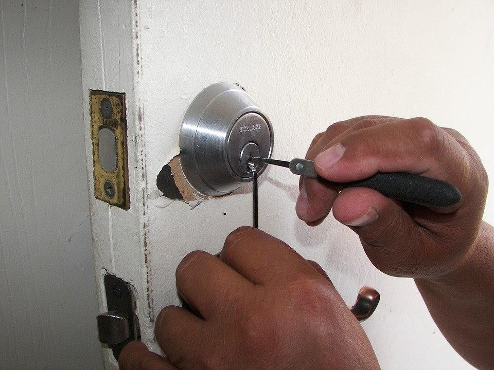 servicios para el mantenimiento de casas