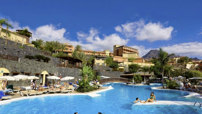 Murcia como destino turístico