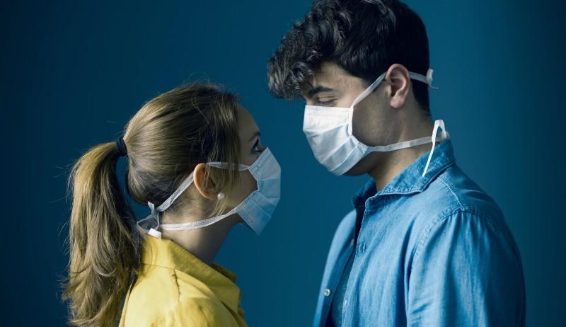 sexo y coronavirus