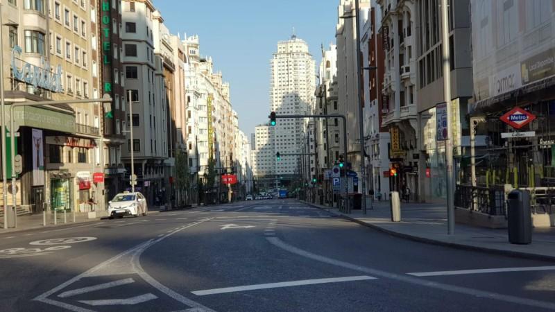 restricciones para Madrid