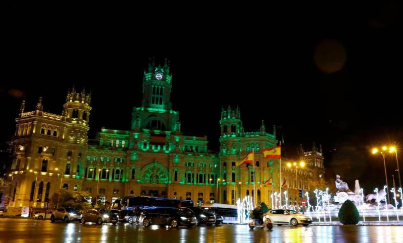 restricciones de Madrid en Navidad