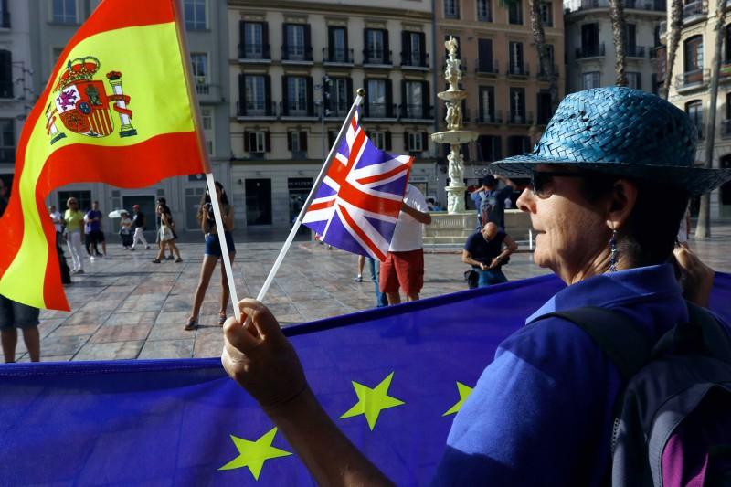 Brexit en España