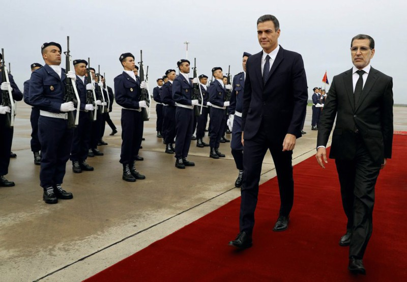 Cumbre de Marruecos