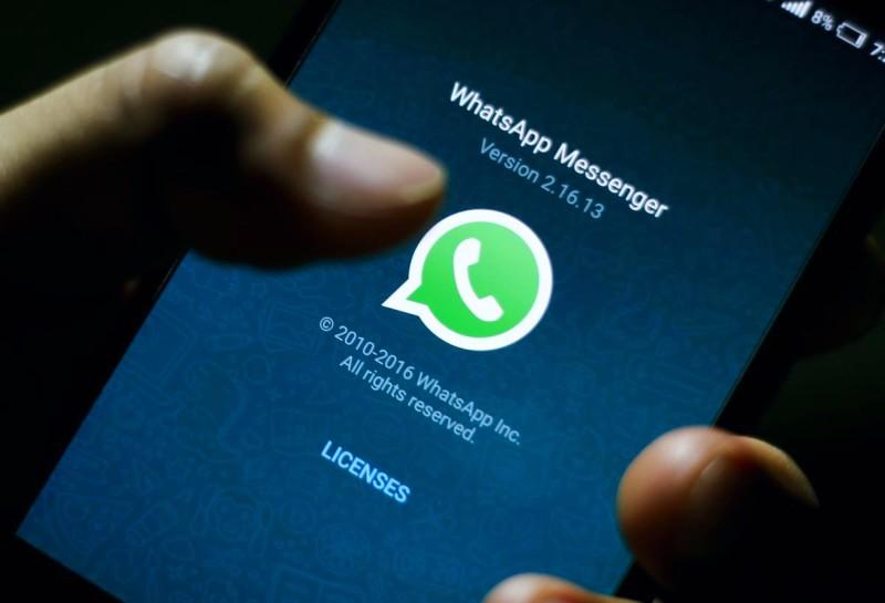 WhatsApp acceso privacidad
